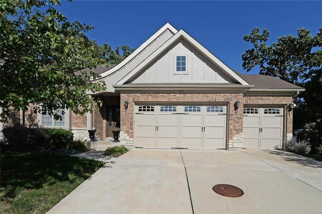 934 Hanna Bend Court, Manchester, MO 63021 (#21075249) :: The Becky O'Neill Power Home Selling Team