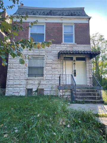 4432 Elmbank Avenue, St Louis, MO 63115 (MLS #21075256) :: Century 21 Prestige