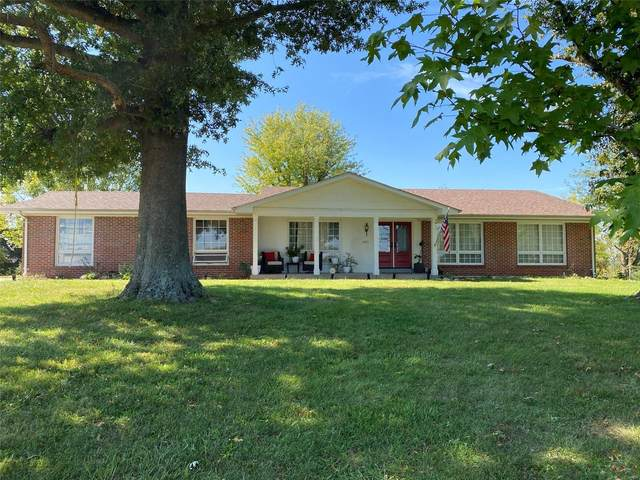 4931 South Point Rd, Washington, MO 63090 (#21075261) :: The Becky O'Neill Power Home Selling Team