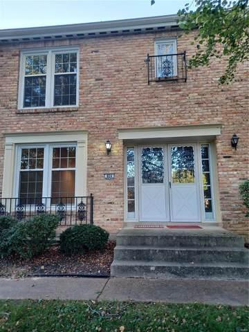 824 Coalport, St Louis, MO 63141 (#21075263) :: Matt Smith Real Estate Group