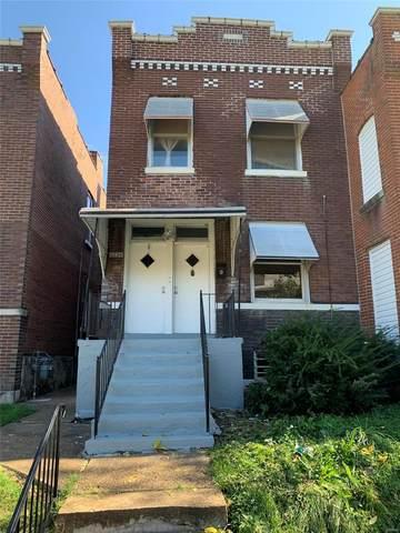 5238 Louisiana Avenue, St Louis, MO 63111 (#21075281) :: The Becky O'Neill Power Home Selling Team