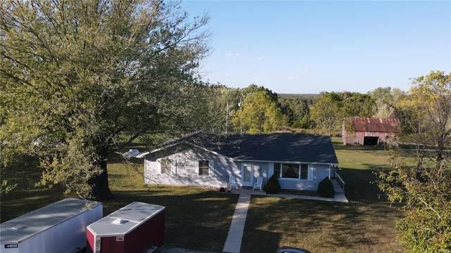 197 County Road 2240, Salem, MO 65560 (#21075283) :: Matt Smith Real Estate Group