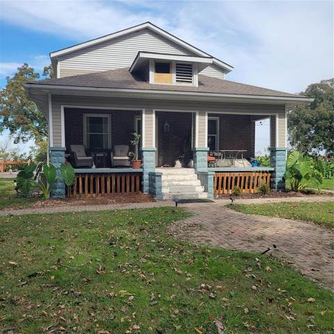 209 West Elm Street, LENZBURG, IL 62255 (#21075290) :: Matt Smith Real Estate Group