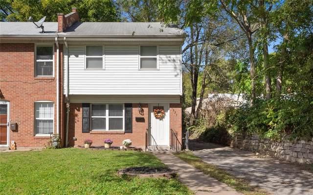 1021 Pine Street, Saint Charles, MO 63301 (#21075321) :: Matt Smith Real Estate Group