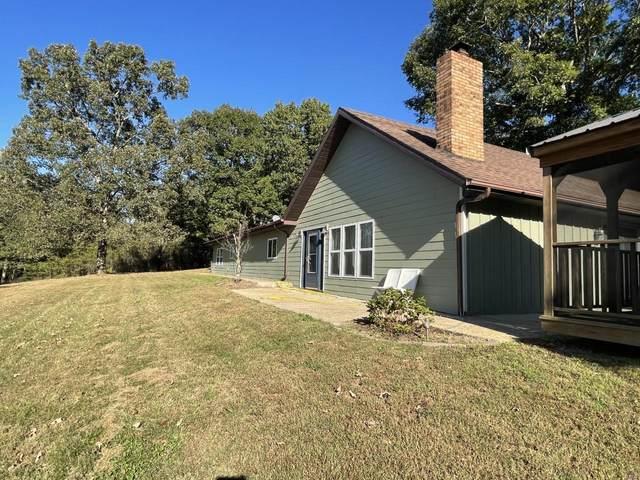 544 County Road 4763, Poplar Bluff, MO 63901 (#21075325) :: Matt Smith Real Estate Group