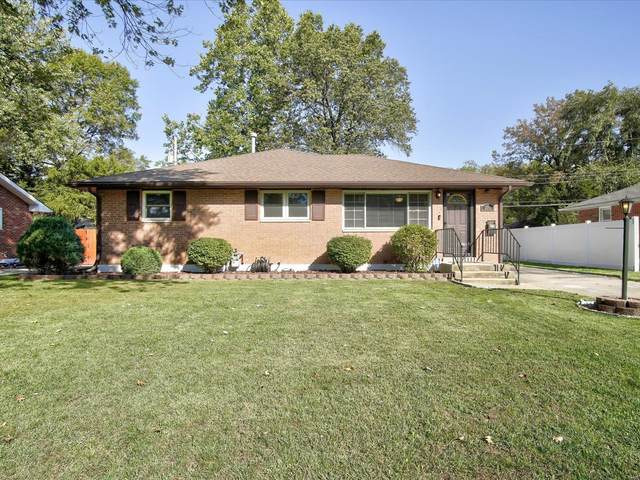 2589 Boyle Avenue, Granite City, IL 62040 (#21075332) :: Kelly Hager Group | TdD Premier Real Estate
