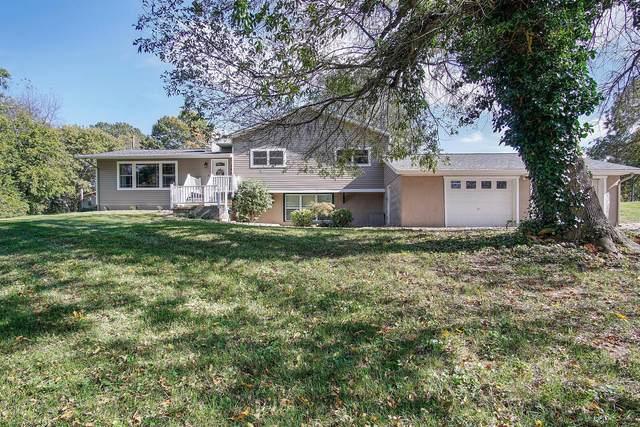 2446 Keebler Road, Collinsville, IL 62234 (#21075347) :: Kelly Hager Group | TdD Premier Real Estate