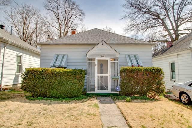 1017 Diamond Street, Alton, IL 62002 (MLS #21075350) :: Century 21 Prestige