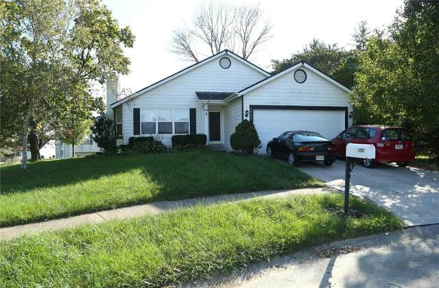 5204 Bay Point, Florissant, MO 63034 (#21075361) :: Kelly Hager Group | TdD Premier Real Estate