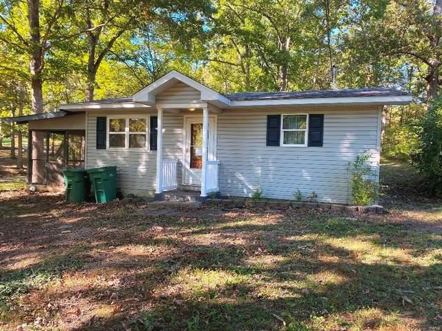 4045 Lakewood Drive, De Soto, MO 63020 (#21075399) :: Matt Smith Real Estate Group