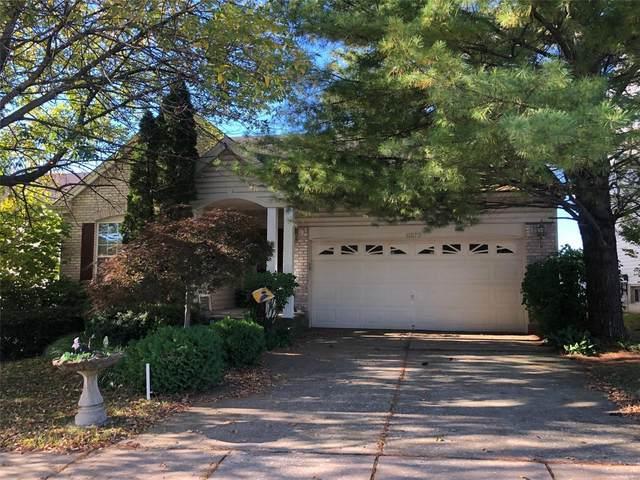 11073 Kohrs Lane, St Louis, MO 63123 (#21075409) :: RE/MAX Professional Realty
