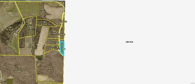 2 Bethel   2.54 Acre, Hawk Point, MO 63349 (#21075436) :: Mid Rivers Homes