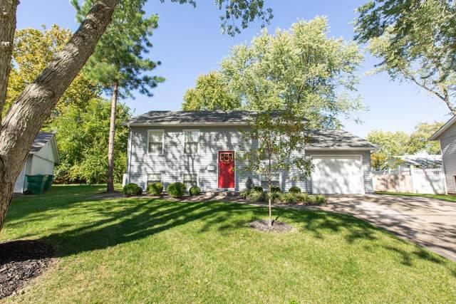 611 Linden Court, O'Fallon, IL 62269 (MLS #21075441) :: Century 21 Prestige