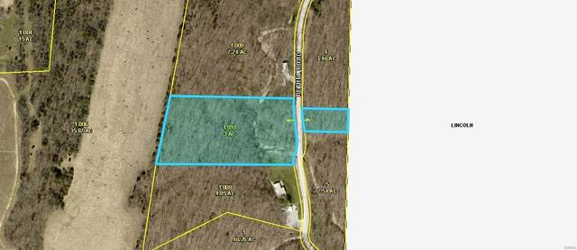 101 Bethel   3 Acres, Hawk Point, MO 63349 (#21075444) :: Finest Homes Network