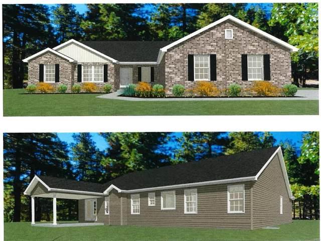 510 Grand Reserve, Shiloh, IL 62221 (#21075453) :: Matt Smith Real Estate Group