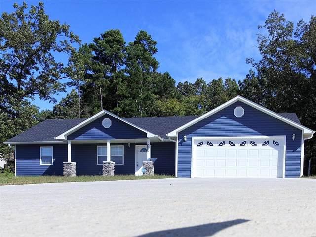 291 Murfield Drive, Poplar Bluff, MO 63901 (#21075471) :: The Becky O'Neill Power Home Selling Team