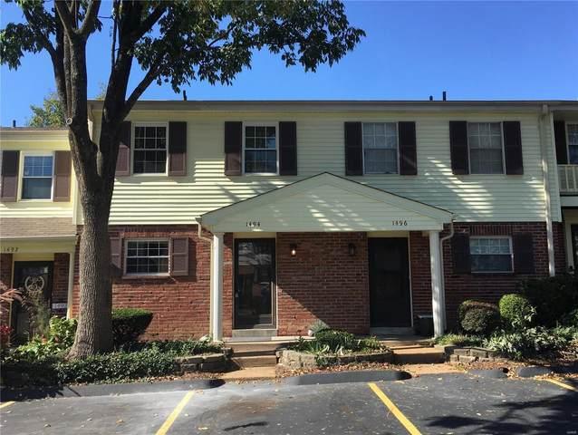 1494 Durango, Fenton, MO 63026 (#21075472) :: The Becky O'Neill Power Home Selling Team
