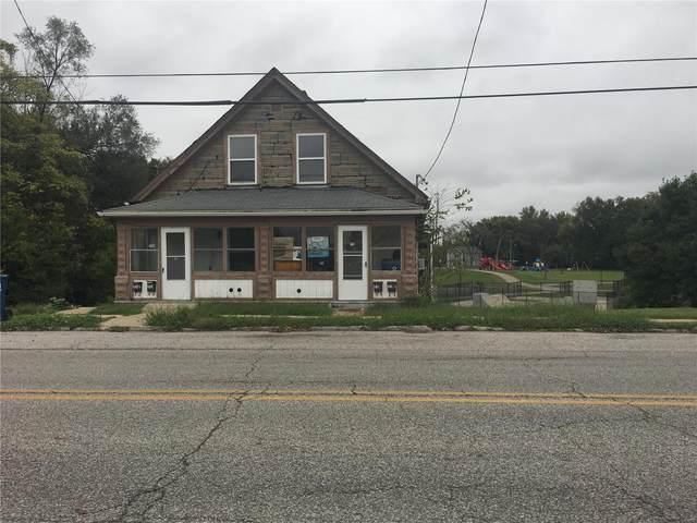 711 Central Avenue, Alton, IL 62002 (MLS #21075478) :: Century 21 Prestige