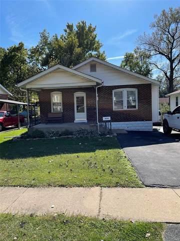 8836 Argyle Avenue, St Louis, MO 63114 (#21075512) :: Kelly Hager Group   TdD Premier Real Estate