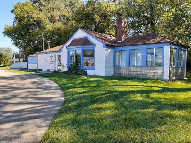1280 Vandalia, Collinsville, IL 62234 (MLS #21075520) :: Century 21 Prestige