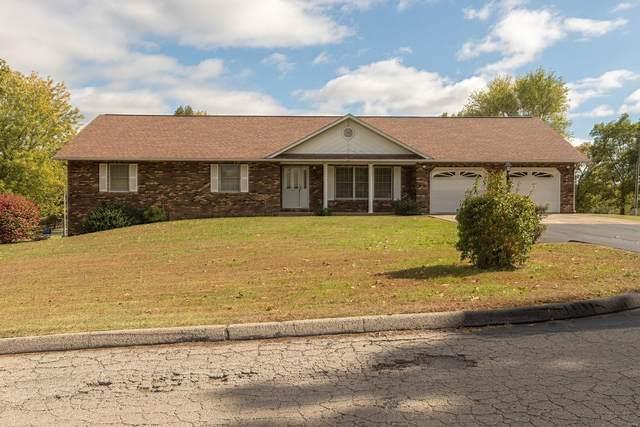 401 Old Y Road, Dixon, MO 65459 (#21075531) :: Parson Realty Group