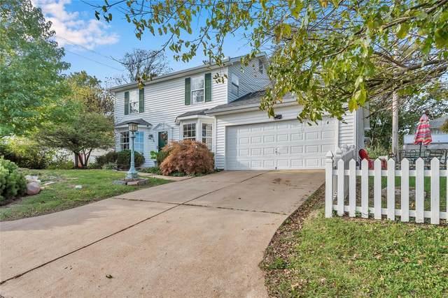 137 Baker Avenue, Webster Groves, MO 63119 (#21075558) :: Delhougne Realty Group