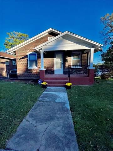 3900 Philbrook Avenue, St Louis, MO 63120 (#21075566) :: Realty Executives, Fort Leonard Wood LLC