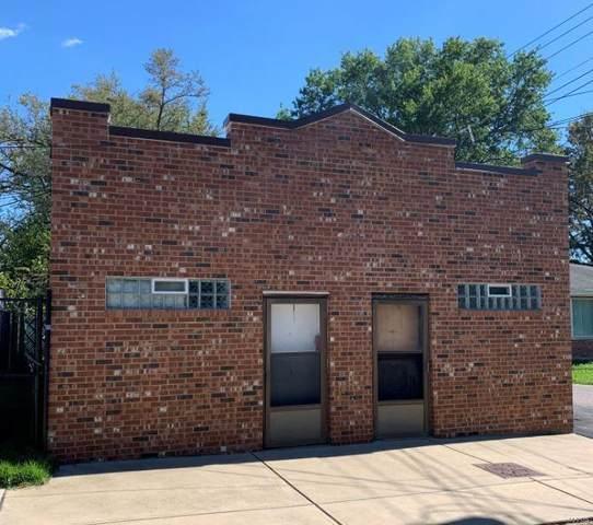5008 Gerritt Avenue, St Louis, MO 63116 (MLS #21075589) :: Century 21 Prestige