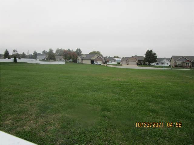 5 Hook Pond Way, Troy, IL 62294 (#21075600) :: Fusion Realty, LLC