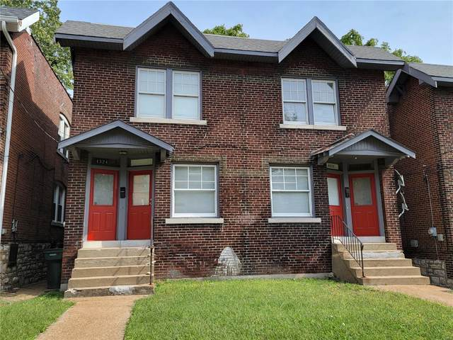 4322 Randall Place, St Louis, MO 63107 (#21075608) :: Jeremy Schneider Real Estate