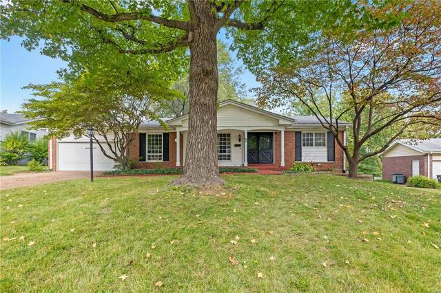 5 Club Grounds North Drive, Florissant, MO 63033 (#21075619) :: Blasingame Group | Keller Williams Marquee