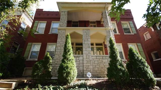 2614 Alhambra Court, St Louis, MO 63118 (#21075650) :: Jeremy Schneider Real Estate