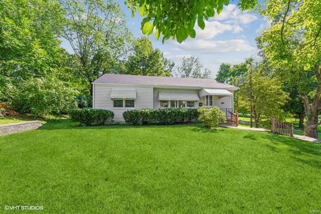 10030 Breckenridge Road, Saint Ann, MO 63074 (#21075660) :: Kelly Hager Group   TdD Premier Real Estate