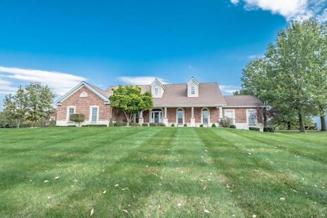 20 Oak Grove Lane, Troy, MO 63379 (#21075676) :: Mid Rivers Homes