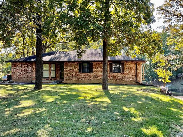 17 Maple Drive, Dorsey, IL 62021 (#21075681) :: The Becky O'Neill Power Home Selling Team