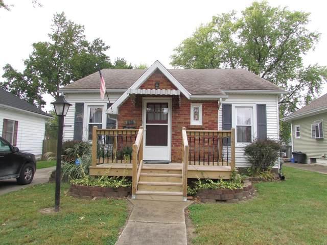 825 Logan Street, Alton, IL 62002 (#21075683) :: Parson Realty Group