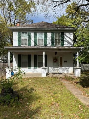509 E 5th Street, Rolla, MO 65401 (#21075684) :: Friend Real Estate