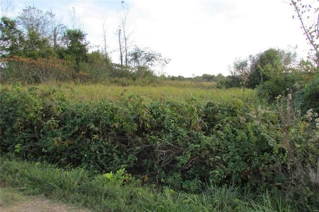 2848 Propst Road, Doe Run, MO 63637 (#21075691) :: Blasingame Group | Keller Williams Marquee