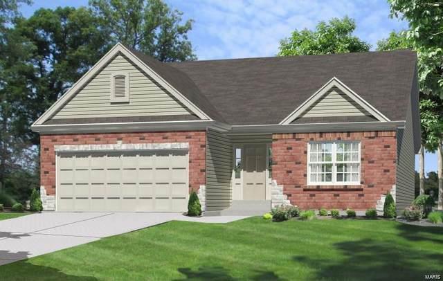 2998 Halls Green Drive, Washington, MO 63090 (#21075702) :: Finest Homes Network