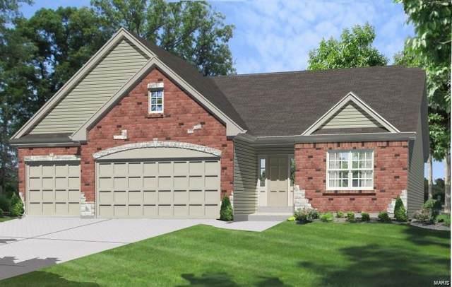 2994 Halls Green Drive, Washington, MO 63090 (#21075711) :: Finest Homes Network