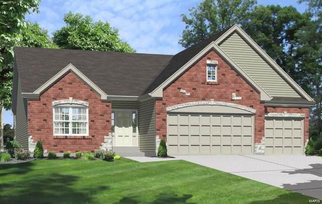 2284 Statten Drive, Washington, MO 63090 (#21075713) :: Finest Homes Network