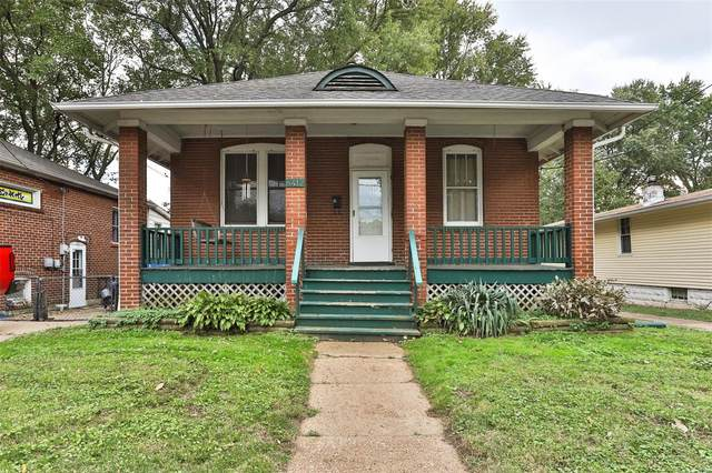 8412 Hume Avenue, St Louis, MO 63114 (#21075746) :: Kelly Hager Group   TdD Premier Real Estate