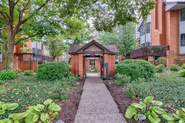 4454 Lindell Boulevard #26, St Louis, MO 63108 (#21075749) :: Innsbrook Properties
