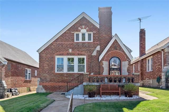 6612 Lindenwood Place, St Louis, MO 63109 (#21075768) :: Innsbrook Properties