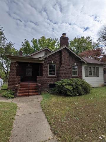 32 Sunset, St Louis, MO 63121 (#21075781) :: Jeremy Schneider Real Estate