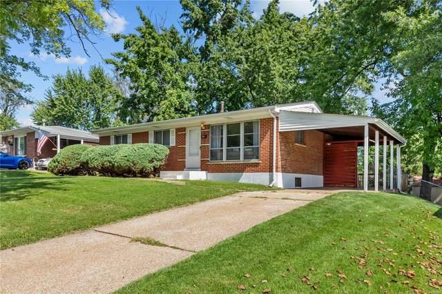 841 Riderwood, Hazelwood, MO 63042 (#21075822) :: Kelly Hager Group | TdD Premier Real Estate