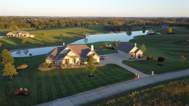40 Red Ridge Drive, Winfield, MO 63389 (#21075845) :: Mid Rivers Homes
