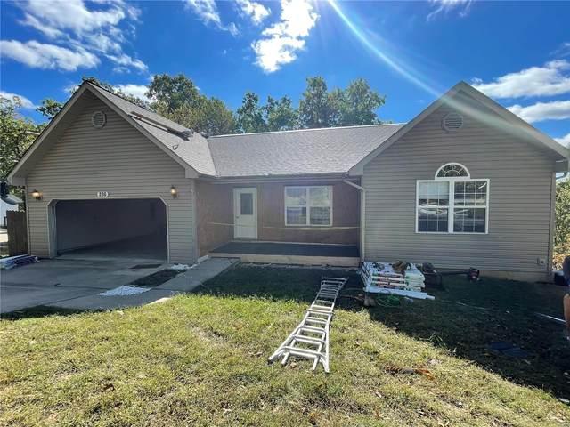 226 Lafeyette Circle, Waynesville, MO 65583 (#21075848) :: RE/MAX Professional Realty