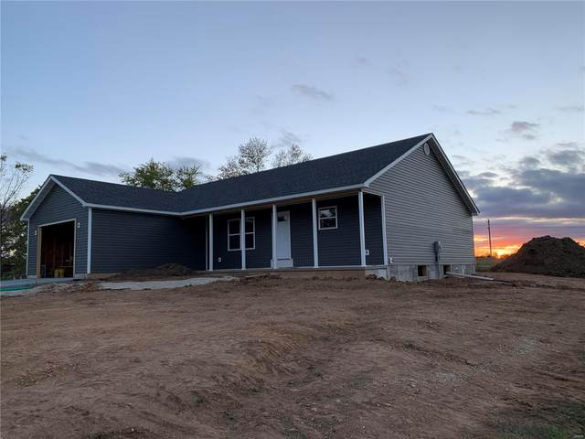 3509 Kosark Road, Owensville, MO 65066 (#21075863) :: Friend Real Estate