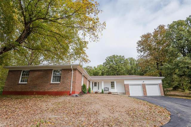 2533 Sandy Creek, Pevely, MO 63070 (#21075896) :: RE/MAX Professional Realty